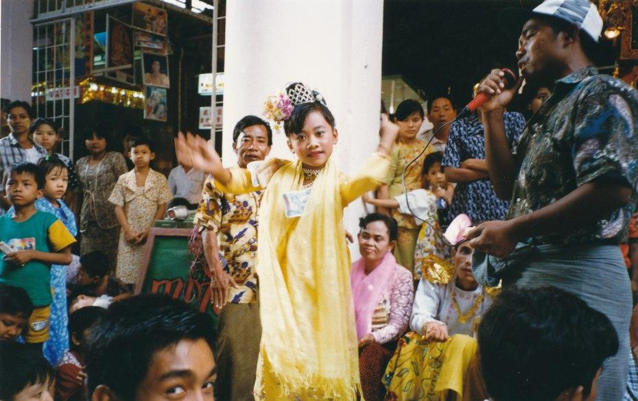 Birma, foto: Maarten Slagboom