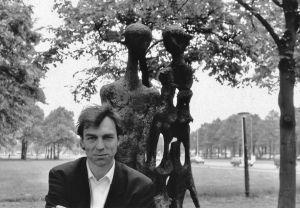 Jan Mulder, foto: Maarten lagboom
