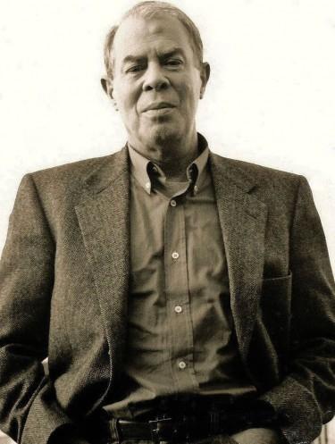 Hans van Manen, foto: Maarten Slagboom
