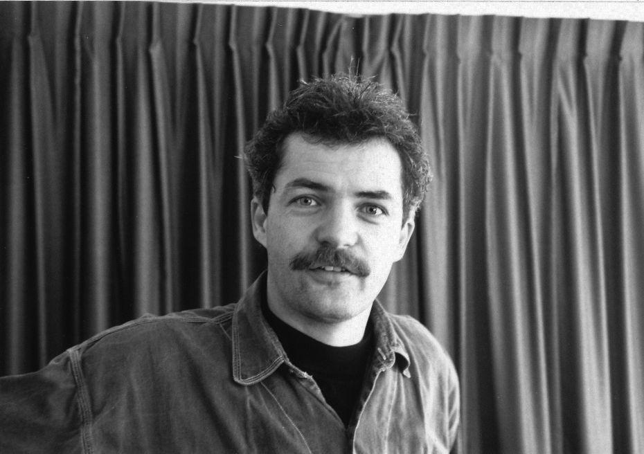 Herman Finkers, foto: Maarten Slagboom