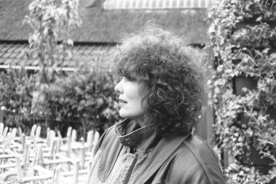 Willeke van Ammelrooy, © Maarten Slagboom