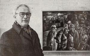 Jopie Huisman, foto: Maarten Slagboom