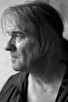 Hans Verhagen, foto: Maarten Slagboom