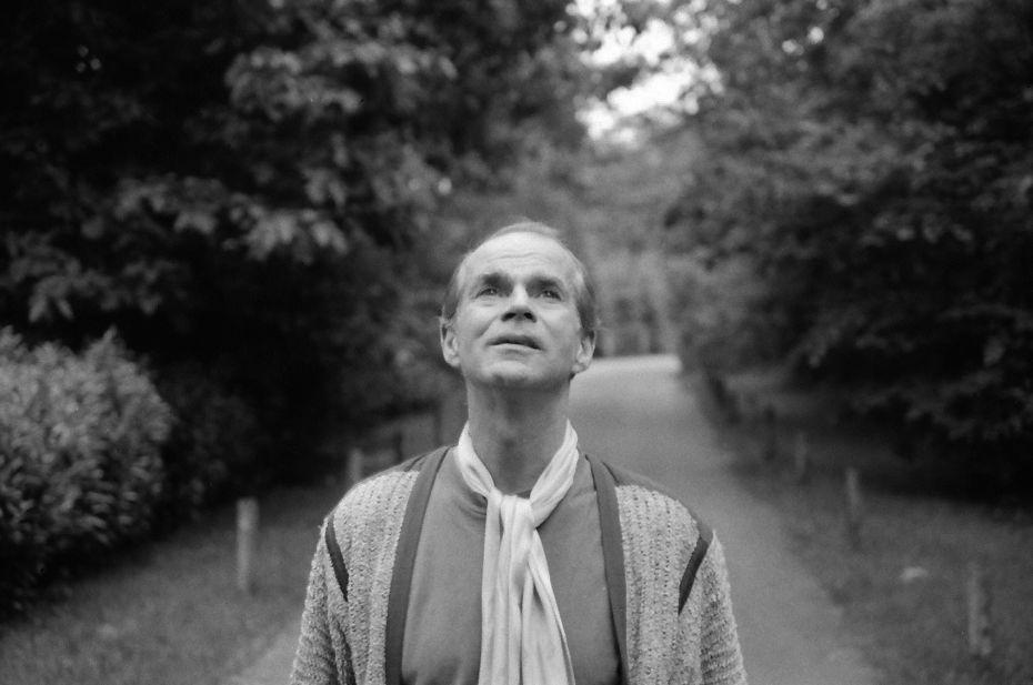 Henk van Ulsen, foto: Maarten Slagboom