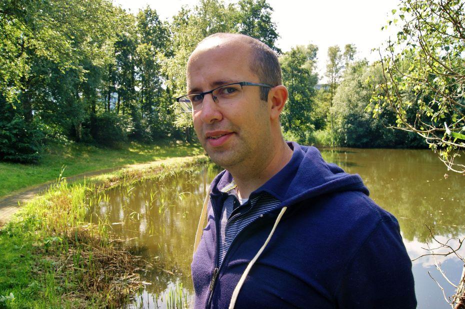 Michiel Driebergen