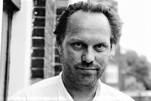 Bram Vermeulen, foto: Maarten Slagboom