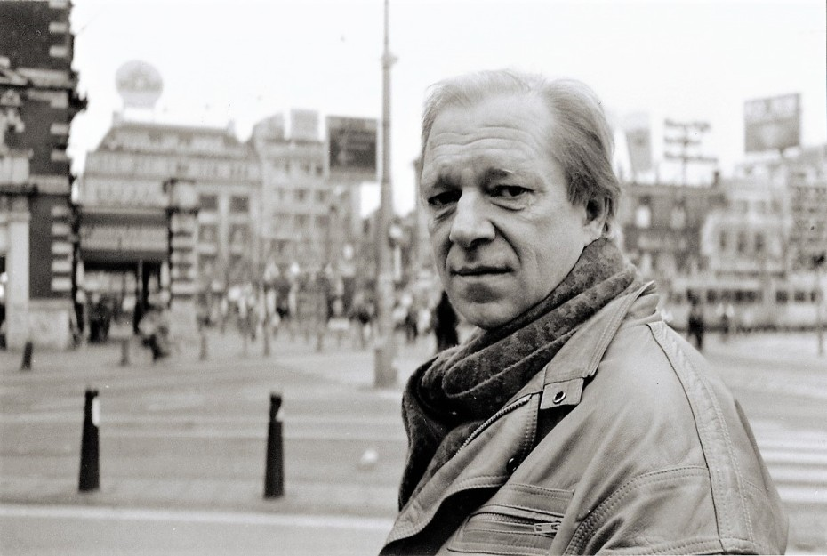 Ramses Shaffy, foto: Maarten Slagboom